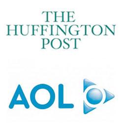 """Los beneficios de AOL se desploman un 86% tras la compra de """"Huffington Post"""""""