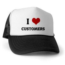 """Un buen servicio es la clave para conquistar el """"corazón"""" del cliente"""