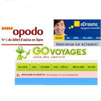 eDreams y GO Voyages anuncian su fusión