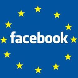 Los monegascos, los europeos más enganchados a Facebook
