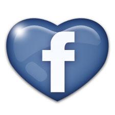 Las 15 marcas más populares en Facebook