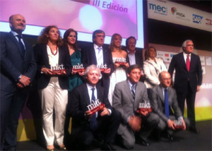 ESIC, Premio Nacional de Marketing