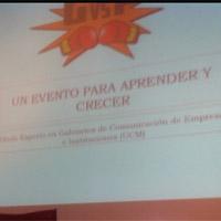 """La UCM, ring del enfrentamiento """"gabinetes vs periodistas"""""""