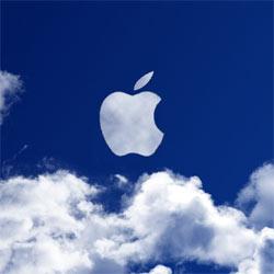 Apple se sube a la nube con iCloud