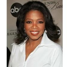 Oprah Winfrey deja su programa para dedicarse a su marca
