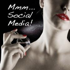 ¿A qué huelen las redes sociales?