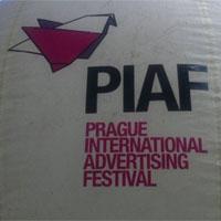 PIAF 2011: la publicidad de Praga y mucho más, en vídeos e imágenes