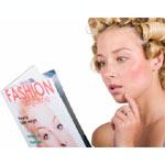 """¿Cuál es la receta para ser feliz que """"venden"""" las revistas femeninas?"""