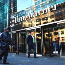 Time Warner gana con la televisión, no con el cine