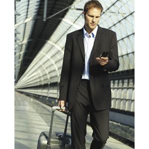 Móvil y redes sociales, principales plataformas para contratar viajes de empresa