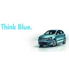 """Volkswagen expande su estrategia """"Think Blue"""" a nivel mundial"""