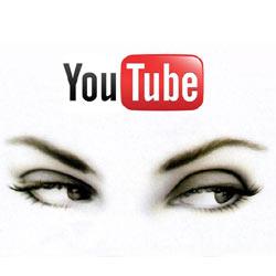 La eficacia de los anuncios en YouTube se mide ahora con el movimiento de los ojos del usuario