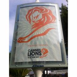 Las grandes compañías demandan en Cannes Lions más creatividad a cambio de un mayor gasto en publicidad