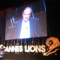 P. Polman en Cannes Lions: