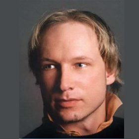 ¿Es correcta la exposición mediática de Behring Breivik?