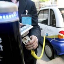 Sólo un 30% de los conductores se interesa por los coches eléctricos