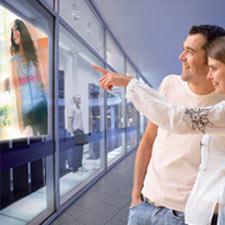La publicidad exterior digital se gana el favor de los planificadores de medios