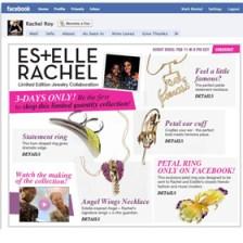 """Las """"fan stores"""", próximo canal de venta en Facebook"""