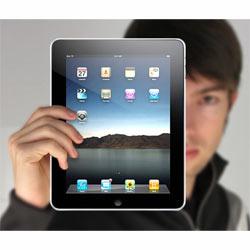 El iPad es ya la sexta plataforma de publicidad móvil más grande de Europa