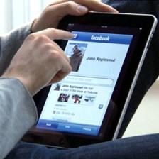 Un error permite instalar la aplicación de Facebook en el iPad