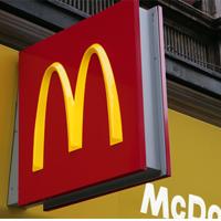 McDonald's prepara el restaurante más grande de su historia para Londres 2012