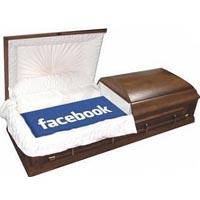 Las redes sociales nacen, crecen, se reproducen y... ¿mueren?