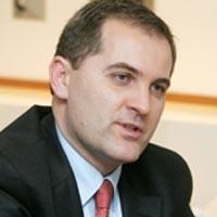Vargas deja el puesto de Consejero Delegado de Vocento en manos de Diego del Alcázar