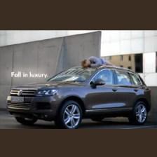 Volkswagen lanza un nuevo spot para que los conductores se rindan a sus pies