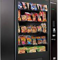 El negocio del vending disminuirá un 1,5% en 2011