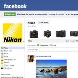 Nikon desata un vendaval de críticas con un comentario en Facebook