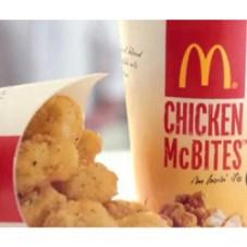 Los planes de McDonald's para la dominación mundial del pollo