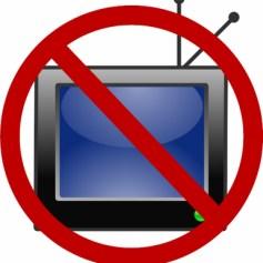 Habrá menos cadenas de televisión...si gana el PSOE