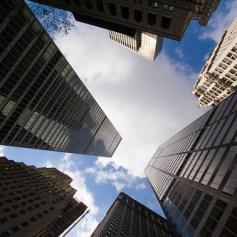 Hay 147 empresas que controlan el 40% de la economía mundial