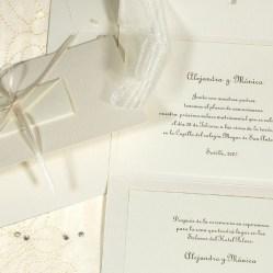 """Cuando las invitaciones de boda se envíen por e-mail podremos decir que el correo ha """"muerto"""""""