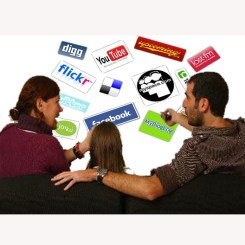 Las redes sociales sí son eficaces en el lanzamiento de series de televisión