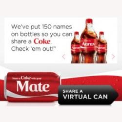 Coca-Cola Australia, de tú a tú con sus consumidores