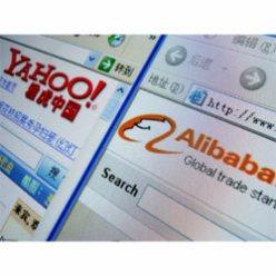 El gigante chino de internet, Alibaba, quiere salvar a Yahoo!