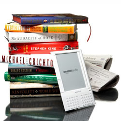 De la venta a la edición de libros: el gran reto de Amazon
