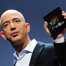 El ataque de Amazon al iPad le cuesta millones al gigante del comercio electrónico
