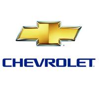 General Motors busca agencia para la creatividad de Chevrolet