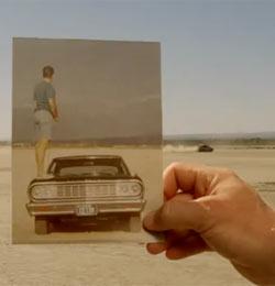 """""""Entonces y ahora"""": pasado y presente se funden en el spot del primer centenario de Chevrolet"""