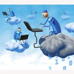 El 45,8% de los españoles piensa que el nivel de seguridad del cloud computing está mejorando