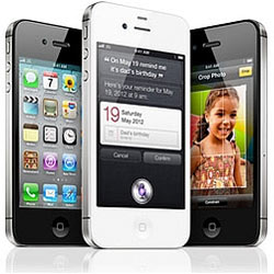El iPhone 4S apenas innova, pero ¡obedece órdenes!