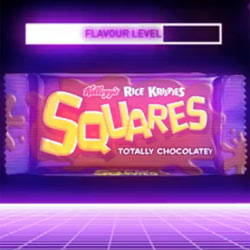 Kellogg's crea el primer spot que se puede saborear
