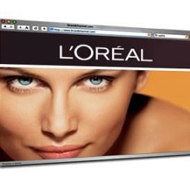 L'Oréal aumenta de forma drástica su gasto en publicidad digital