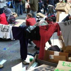 """MTV estrenará un reality show sobre el movimiento """"Occupy Wall Street"""""""