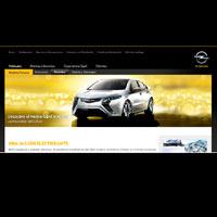 """Opel Ampera: """"Más alto. Más profundo. Más lejos"""""""