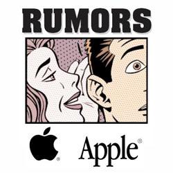 La anatomía de los rumores sobre Apple