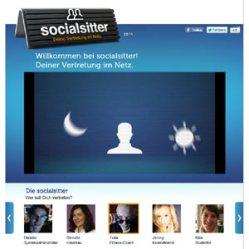 """De la """"babysitter"""" al """"socialsitter"""": porque también hay que descansar de las redes sociales"""