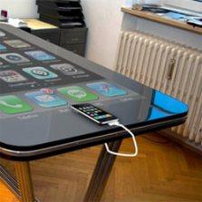 ¿Es real el Table Connect para iPhone?